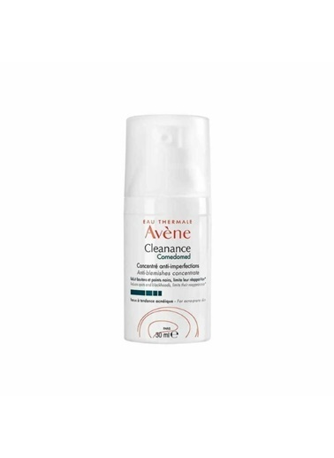 Avene AVENE Cleanance Comedomed Anti-Blemish Concentrate 30 ml Renksiz